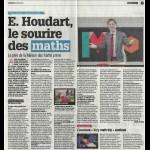 E.Houdart le sourire des maths