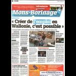 Créer de l'emploi en Wallonie, c'est possible